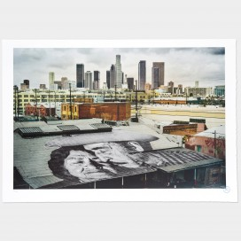 Wrinkles of the City, Los Angeles, Lovers on the Roof, USA