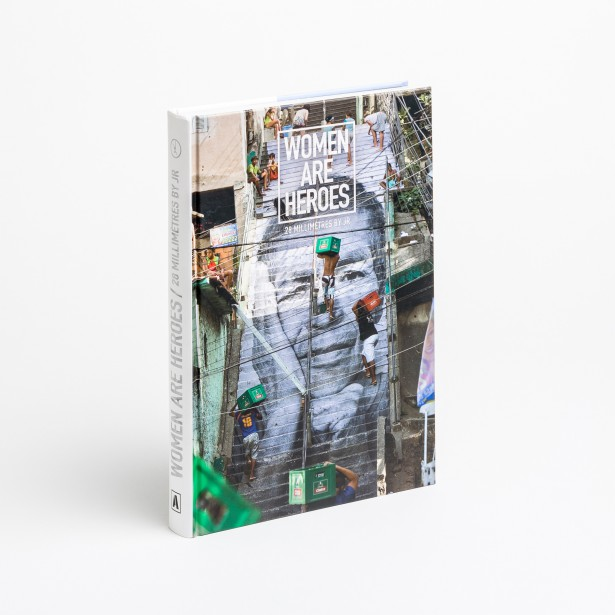 Women Are Heroes - 2nd Edition