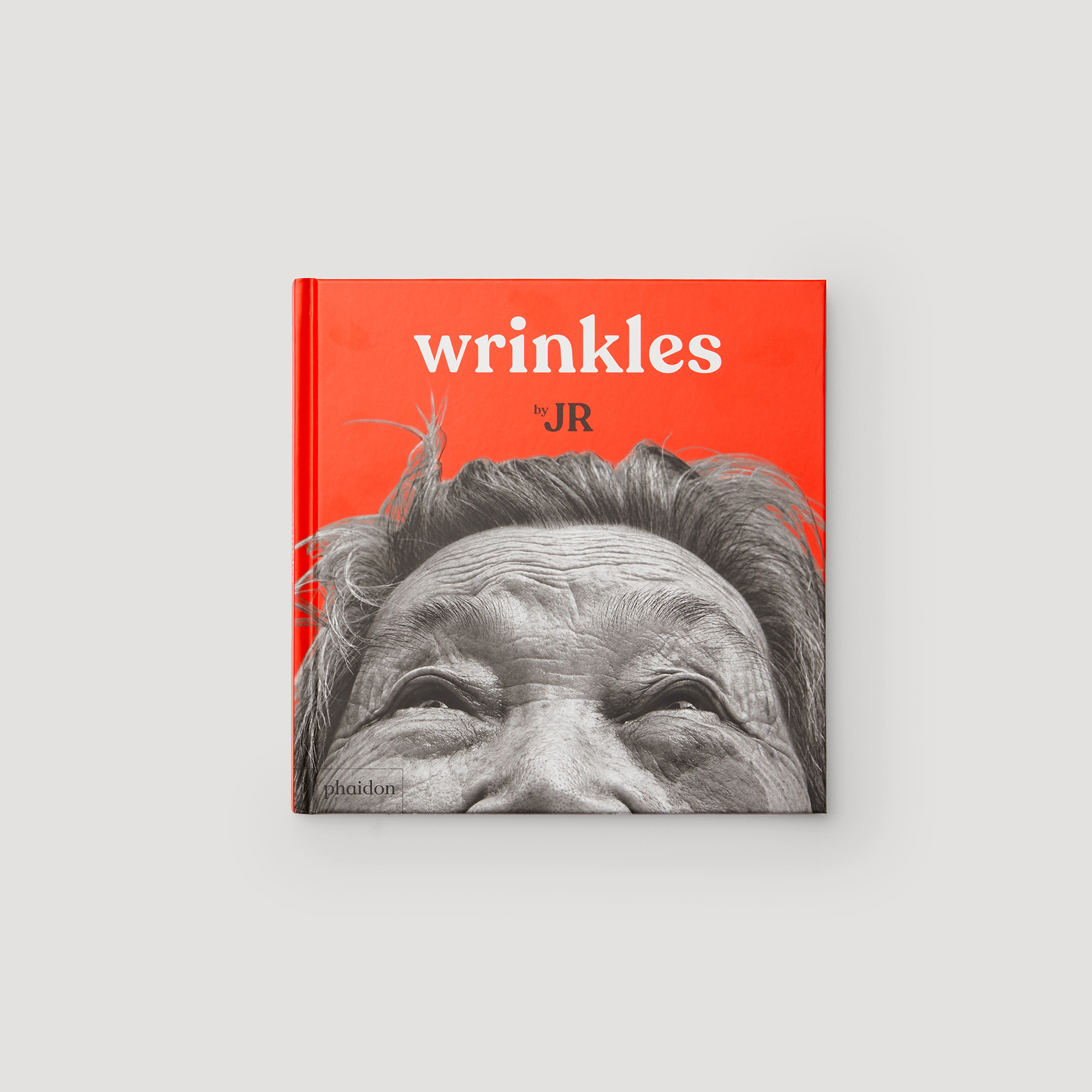 Wrinkles - Children's book