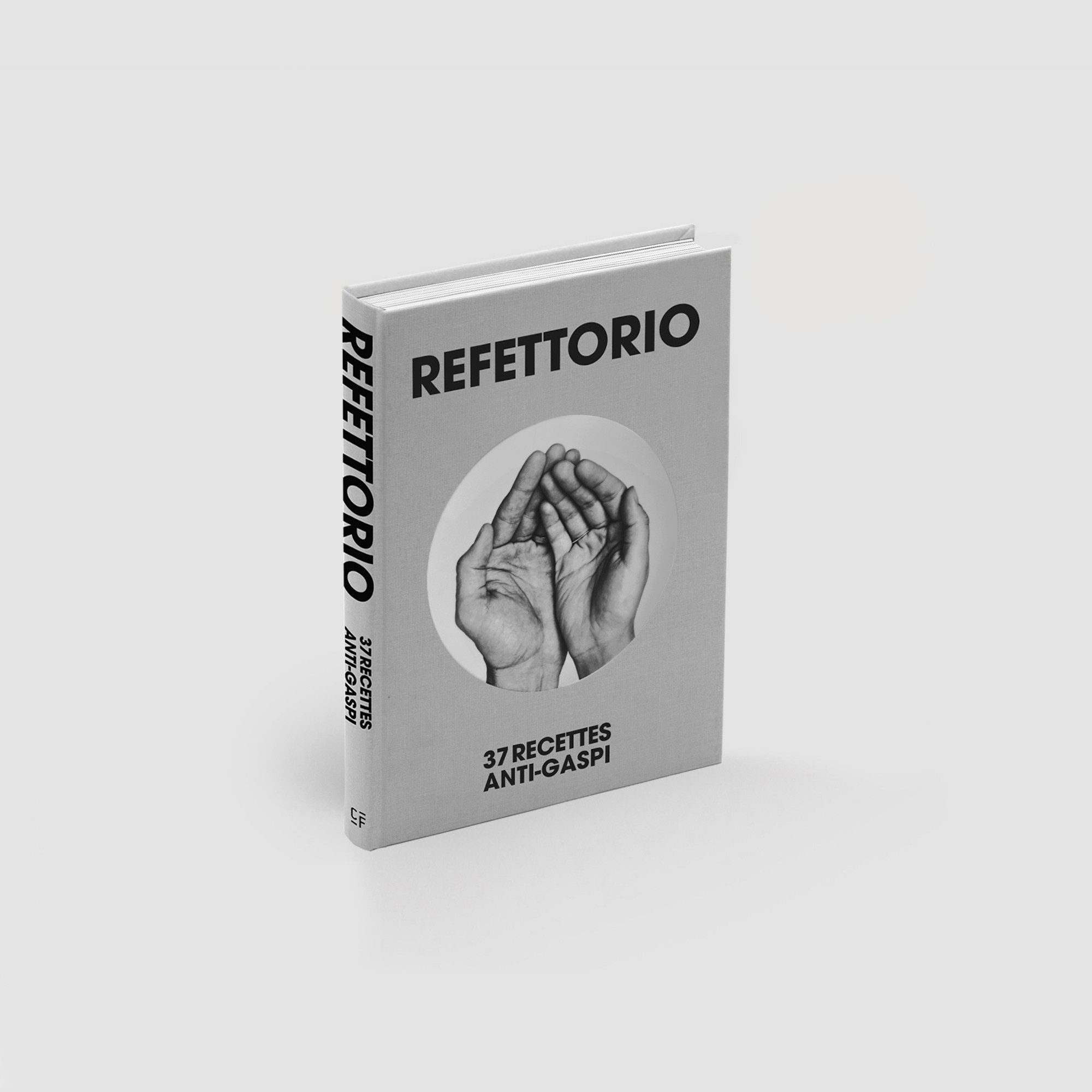 Refettorio | 37 Recettes anti-gaspi - French only