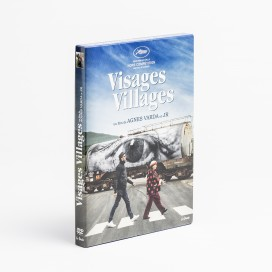 DVD - Visages Villages